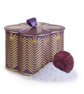 Agraria Lavender Rosemary Bath Salts in Collectible Box