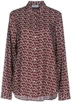 Zanetti 1965 Shirts - Item 38644471