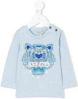 Kenzo Tiger top - kids - Cotton - 6 mth