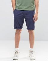 Franklin & Marshall Franklin And Marshall Chino Shorts