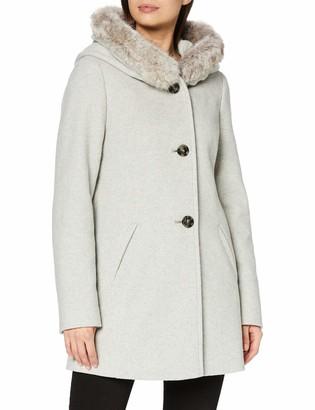 Gil Bret Outdoor Women's 9447/6110 Wool Coat