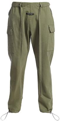 Fear Of God Jiu Jitsu Cargo Pants