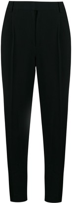 Ermanno Scervino Slim Tailored Trousers