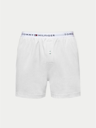 Tommy Hilfiger Cotton Classics Boxer Single Pack