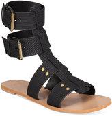 Roxy Tyler Buckle Sandals