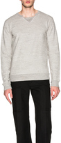 Maison Margiela Japanese Cotton Sweatshirt