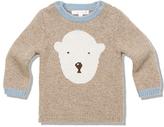 Marie Chantal Bear Sweater