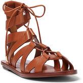 Polo Ralph Lauren Jackie Leather Sandal