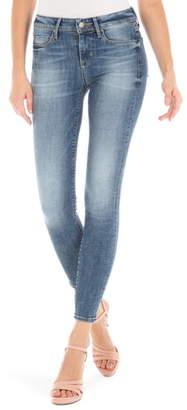 Fidelity Mila Stretch Ankle Skinny Jeans
