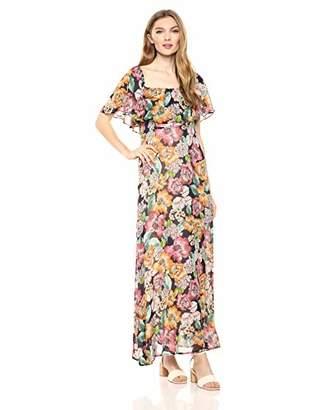 Rachel Pally Women's Chiffon Eden Dress