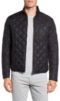 Barbour Men's Pod Slim Fit Water Resistant Quilted Jacket