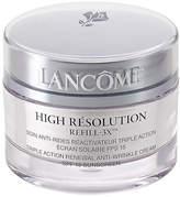 Lancôme High Résolution Eye Refill-3x SPF15