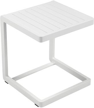 Pangea Home Chris Side Table