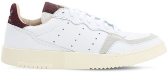 adidas Supercourt Wmn Leather Sneakers