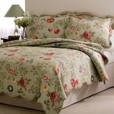 Bed Bath & Beyond Eden's Garden Quilt Set