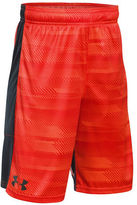 Under Armour UA Stunt Printed Shorts