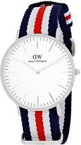 Daniel Wellington Classic Canterbury Collection 0606DW Women's Analog Watch