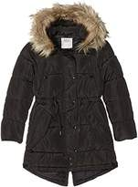 Replay Girl's Sg8158.050.82848 Coat,(Manufacturer Size: 10A)