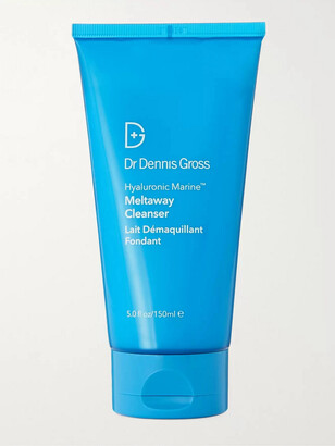 Dr. Dennis Gross Skincare Hyaluronic Marine Meltaway Cleanser, 150ml