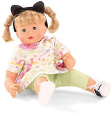 Gotz NEW Maxy Muffin with Blonde Pigtails Doll