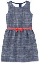 Gymboree Checked Dress