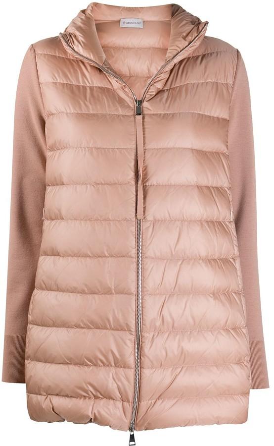Moncler Cardigan Tricot Jacket