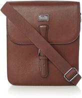 Ted Baker Jaguar Leather Flight Bag
