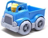 Green Toys NEW Pick Up Truck with Figure