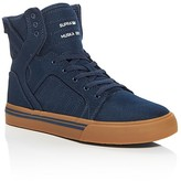 Supra Boys' Skytop High Top Sneakers - Toddler, Little Kid, Big Kid