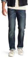 "Levi's 513 Tattler Slim Straight Leg Jean - 30-34\"" Inseam"