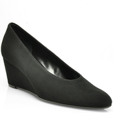Footnotes Dilys - Suede Pump