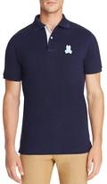 Psycho Bunny Cayman Piqué Regular Fit Polo Shirt