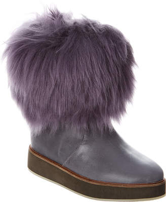 Australia Luxe Collective Bounce Leather Boot