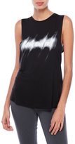 Haute Hippie Rock and Roll Muscle Tee