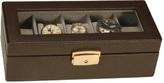Royce Leather 5 Slot Watch Box 928-6