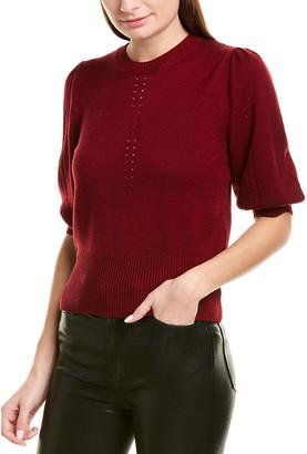 Joie Kollyn Wool & Silk-Blend Sweater