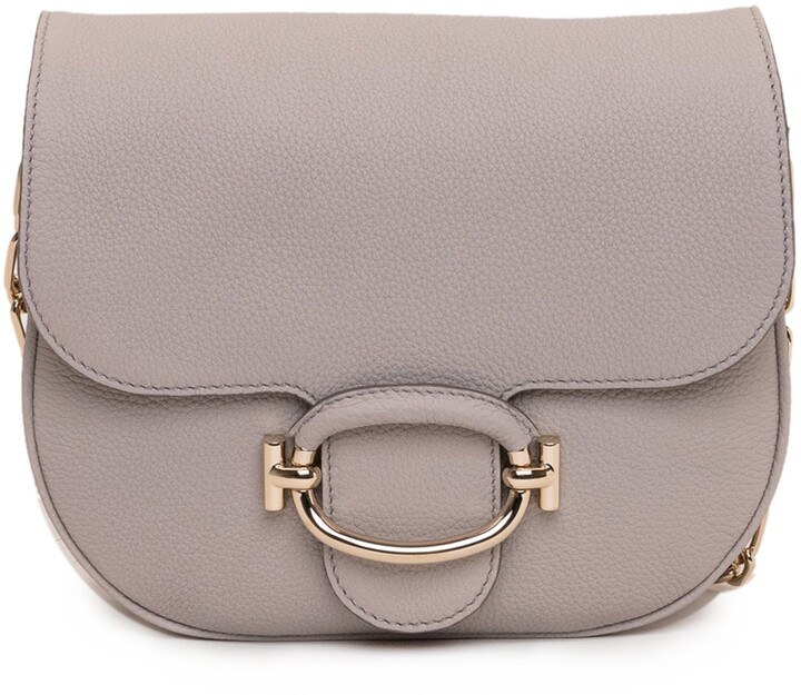 Thumbnail for your product : Tod's Front-Flap Shoulder Bag