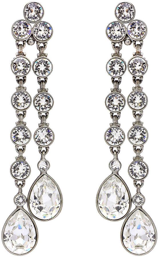 8e6219f22 Clip On Dangle Earrings - ShopStyle