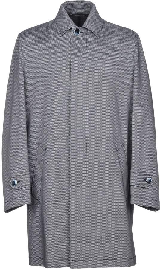 Roda Overcoats
