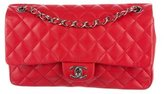 Chanel Medium Classic Single Flap Bag