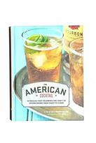 Chronicle Books American Cocktail Book