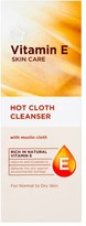 Vitamin E Superdrug Hot Cloth Cleanser 200ml