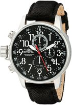 Invicta Men's 1512 I Force Collection Chronograph Strap Watch