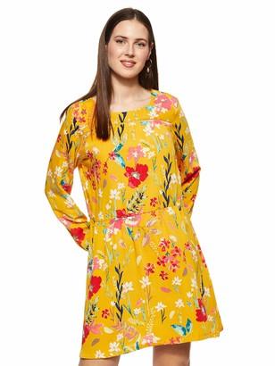 Only Women's Onlpenny 3/4 Dress WVN