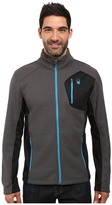 Spyder Bandit Full Zip Fleece Top