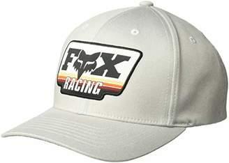 Fox Men's Throwback 110 Snapback HAT