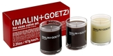 Malin+Goetz MALIN + GOETZ Vices Votive Set
