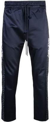 Just Don track trousers