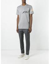 Lanvin X Cedric Rivrain 'Glare' T-shirt