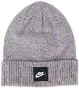 Nike Futura knit beanie - unisex - Cotton/Acrylic - One Size